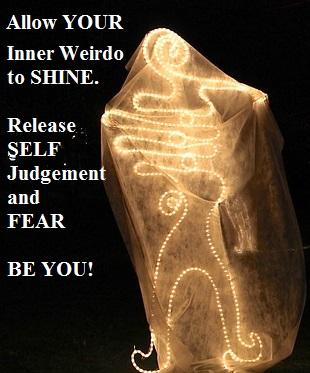 inner weirdo