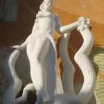 Goddess Panacaea