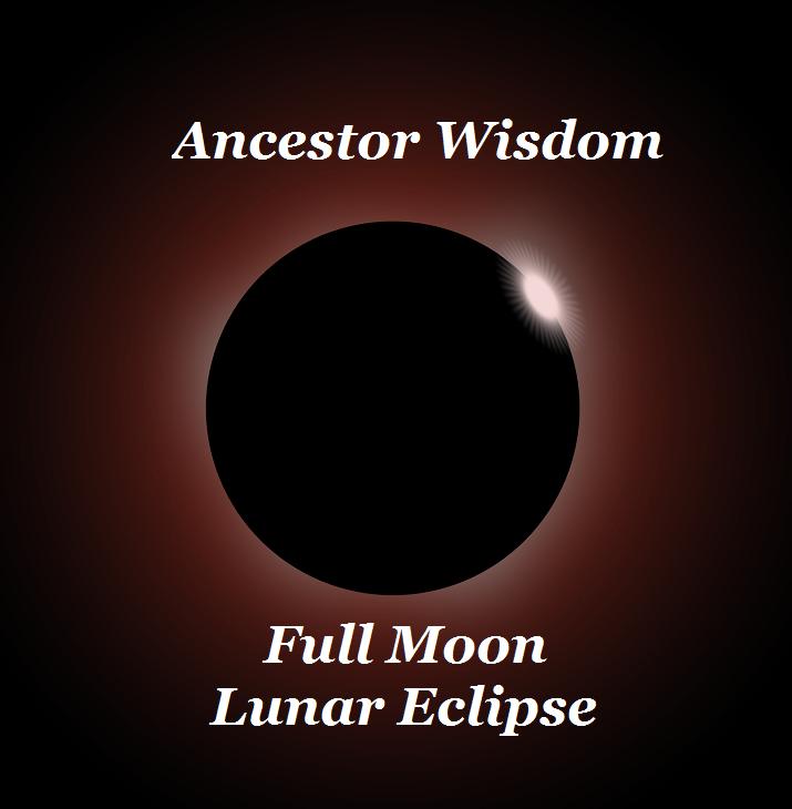 Ancestor Wisdom